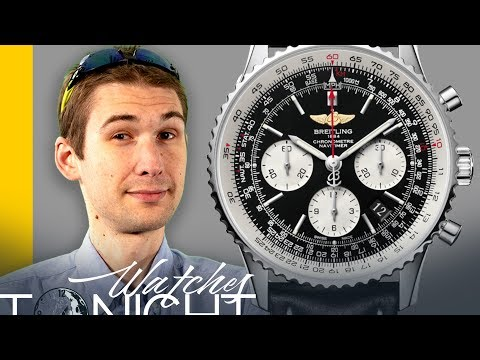 Watch Buying Mistakes? Breitling Navitimer or Omega Speedmaster Moonwatch? Rolex Under Loupe
