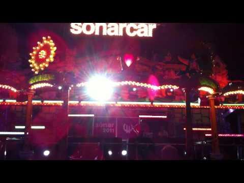 Mujuice Live @ Sonar 2011 In Barcelona Spain 17-06-2011 Pt. 2