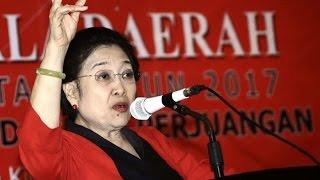 Komentar Pedas Megawati Terkait Aksi Demo FPI 4 November