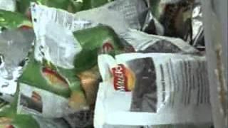 Depackaging Snack Foods