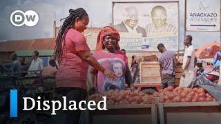 Tomatoes and greed – the exodus of Ghana's farmers | DW Documentary