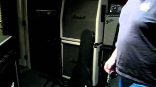 Snatch Magnet - Adam divulges our recording secrets!