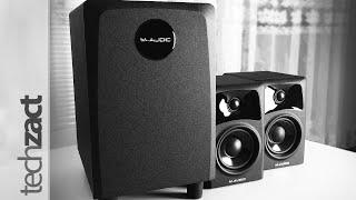 M-Audio AV32.1 Review