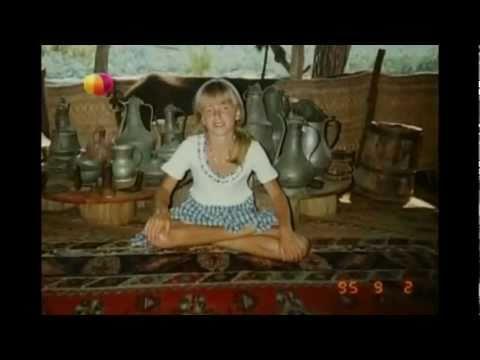 little Yulia Volkova (pics & videos)