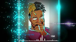 Chal hatt Nikal meri zindagi se..Trap Rap Mix...Dj Abhi