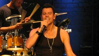Jordan Knight 'Stingy' live in Montreal