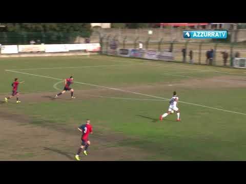 Preview video Verbania - Accademia 4-0