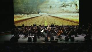 Africa Express Presents... The Orchestra of Syrian Musicians Album Trailer