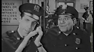 Car 54 Where are you? Here we go again full episode