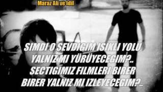 Adanali   Maraz Ali Ve Idil Ayrilirken Calan Müzik   Izel   Isikli Yol.mp4