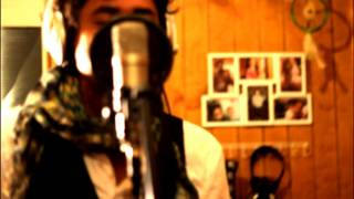 Jonah Ramirez en Chico estudio- Sexy Nectar