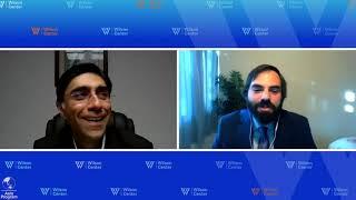Pak-US Relations in Biden Era: Kugelman with Moed Yusuf...