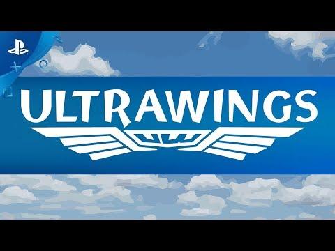 Ultrawings - PGW 2017 Announce Trailer | PS VR thumbnail