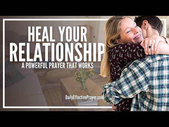 PRAYER FOR MARRIAGE RESTORATION FAMILY NO DIVORCE - Virtual