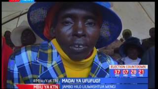Mfuasi wa Owuor adai kufufuliwa Pokot Magharibi