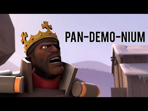 Team Fortress 2: PAN-DEMO-NIUM!
