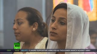 Religious Rage: Will Egypt's Muslims & Copts live in peace? (RT Documentary) (Pre-recorded)