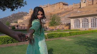 Aditi Hundia Contestant Femina Miss India Rajasthan 2017 Introduction Video