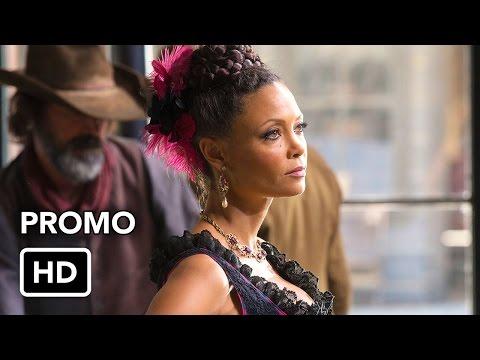 Westworld Season 1 (Promo 'Maeve')