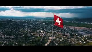 SWITZERLAND 1 AUGUST 2017