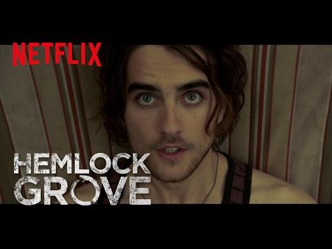First Trailer    HEMLOCK GROVE    A Netflix Original Series [HD]
