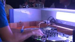 Movida Corona international Dj Contest 2013 #1