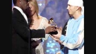 "DIDDY - DIRTY MONEY FT EMINEM - "" HELLO GOODMORNING"" REMIX"