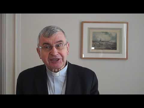 Mercredi des Cendres 2021 - Message de Mgr Pascal Delannoy