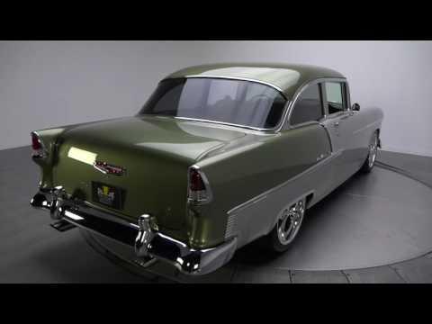 1955 Chevrolet Bel Air for Sale - CC-914347