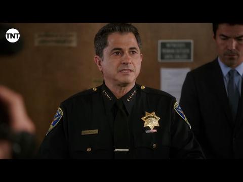Murder in the First Season 3 (Promo 'Spotlight')