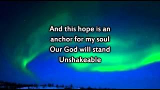 Hillsong   Anchor   Instrumental with lyrics