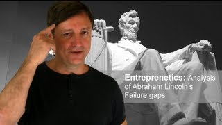 Damir Perge on Analyzing Lincoln's Failure Gaps