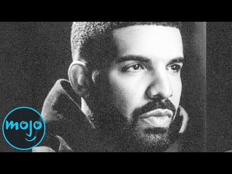 "Top 10 Songs From Drake's ""Scorpion"" - WatchMojo.com"
