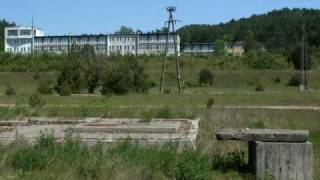 preview picture of video 'Nadole/Żarnowiec 2009'