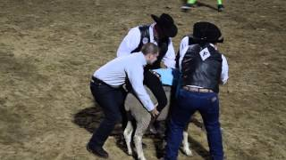 Spanish Fork Rodeo 2015