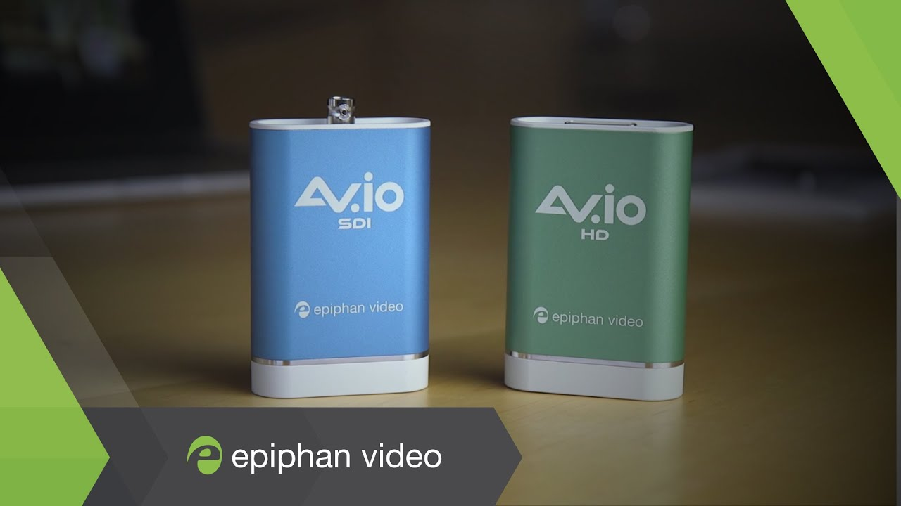 Epiphan video thumb