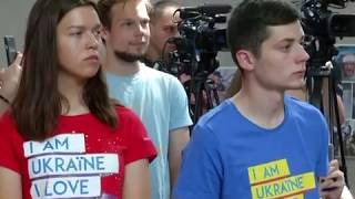 """Объектив-новости"" 12 июня 2018"