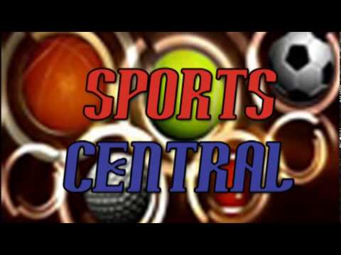 Sports Central with Ricardo Knox (All Ages)
