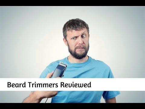 Best Beard Trimmer Review 2017   Top 5 Best Beard Trimmer