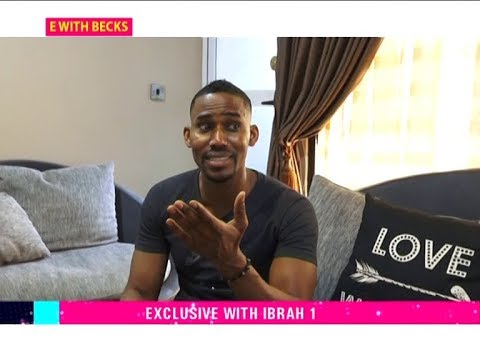 Video: I mentioned Davido, Becca and others for attention - Ibrah1