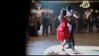 Еще одна история золушки, Another Cinderella Story - Valentine's Dance Tango (Part 3 Music)