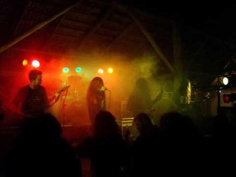 REDTIE - Bob Rock (SC - 2009)