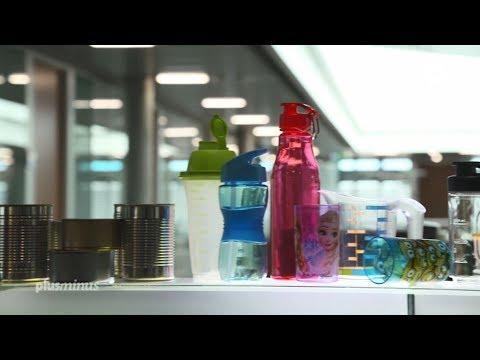 Bisphenol A - Warum die umstrittene Chemikalie nicht verboten wurde