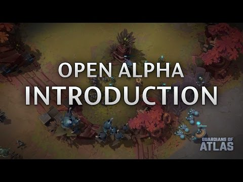 Open Alpha Introduction