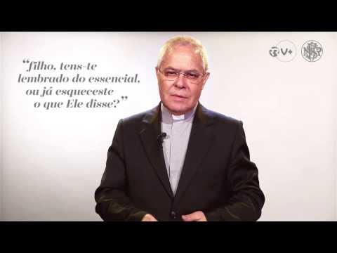 Vozes do Centenário. Pe. João Aguiar