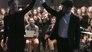 Kia Hora Te Marino, Coro Bocconi e Coràson Choeur