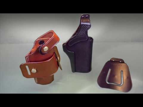 Galco Improves On Most Popular Holsters