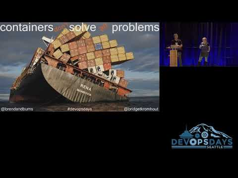 Kubernetes Operability Tooling video