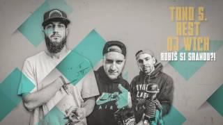 Tono S. - Robíš si srandu! feat. Rest (prod. DJ Wich)