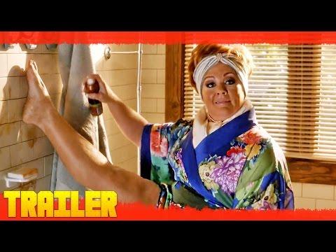 Trailer Es la jefa